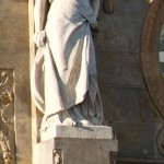 Nicht das, was der Heilige ist, sondern das, was er in den Augen der Nicht-Heiligen bedeutet, gibt ihm seinen welthistorischen Wert. Friedrich Nietzsche, Werke I - Menschliches, Allzumenschliches